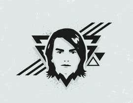 #7 untuk Animate a face into a logo oleh MagdalenaJan