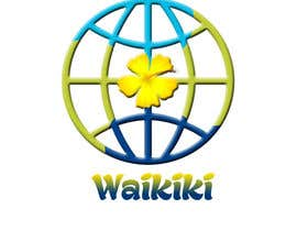 #28 for Diseñar un logotipo for Waikiki af truegameshowmas