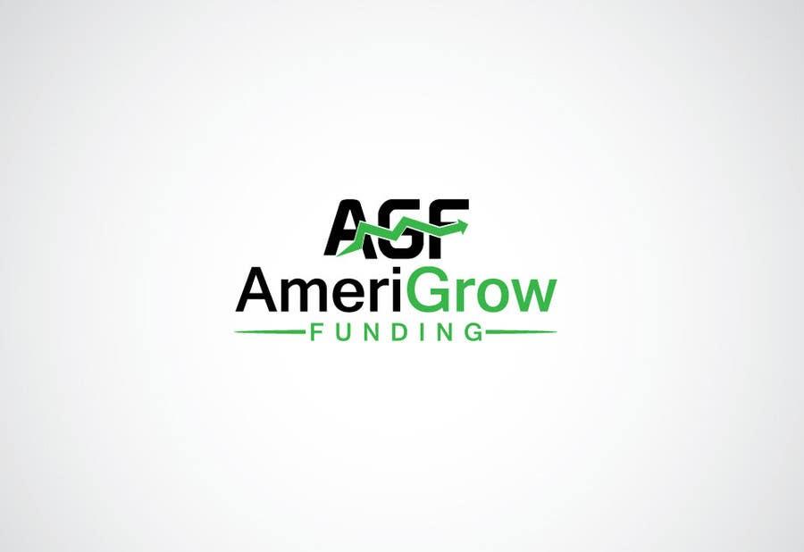 Kilpailutyö #101 kilpailussa Design a Logo for Funding Company
