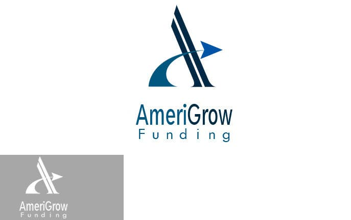 Kilpailutyö #38 kilpailussa Design a Logo for Funding Company