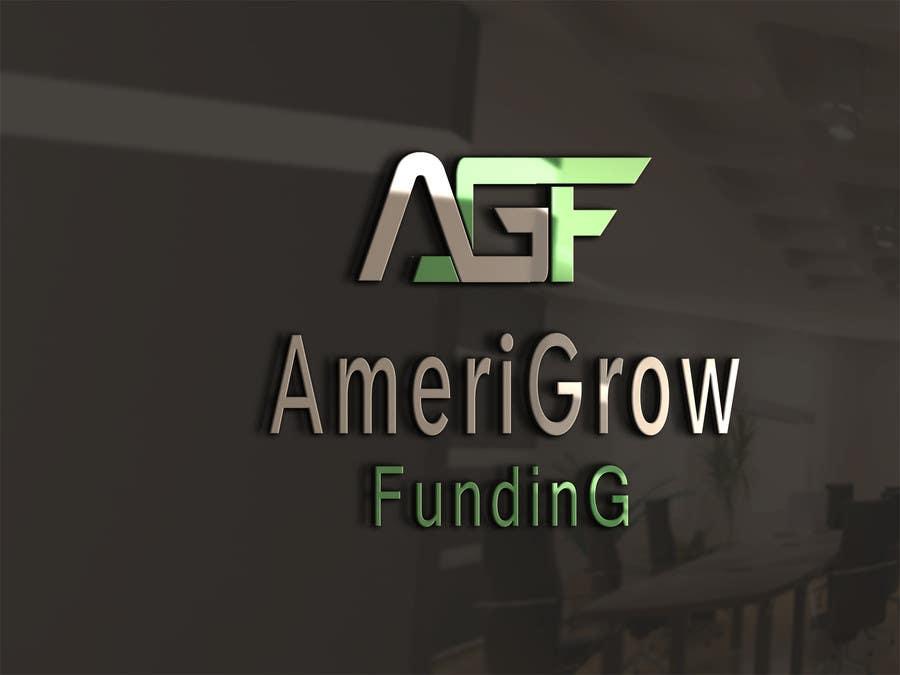 Kilpailutyö #115 kilpailussa Design a Logo for Funding Company