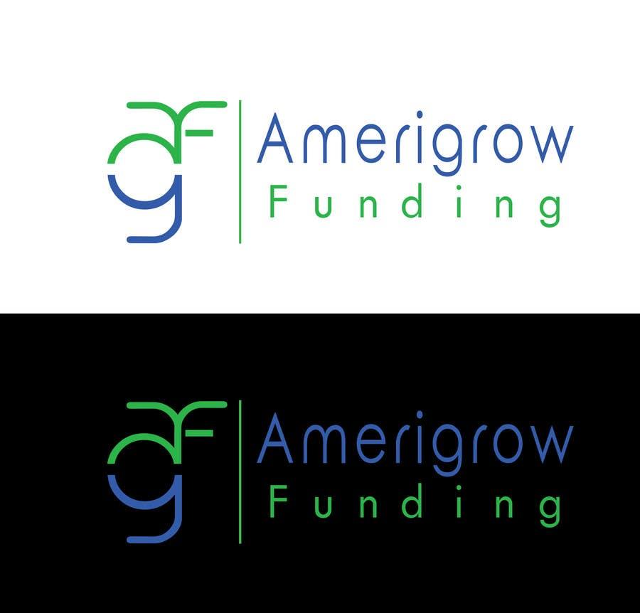 Kilpailutyö #121 kilpailussa Design a Logo for Funding Company