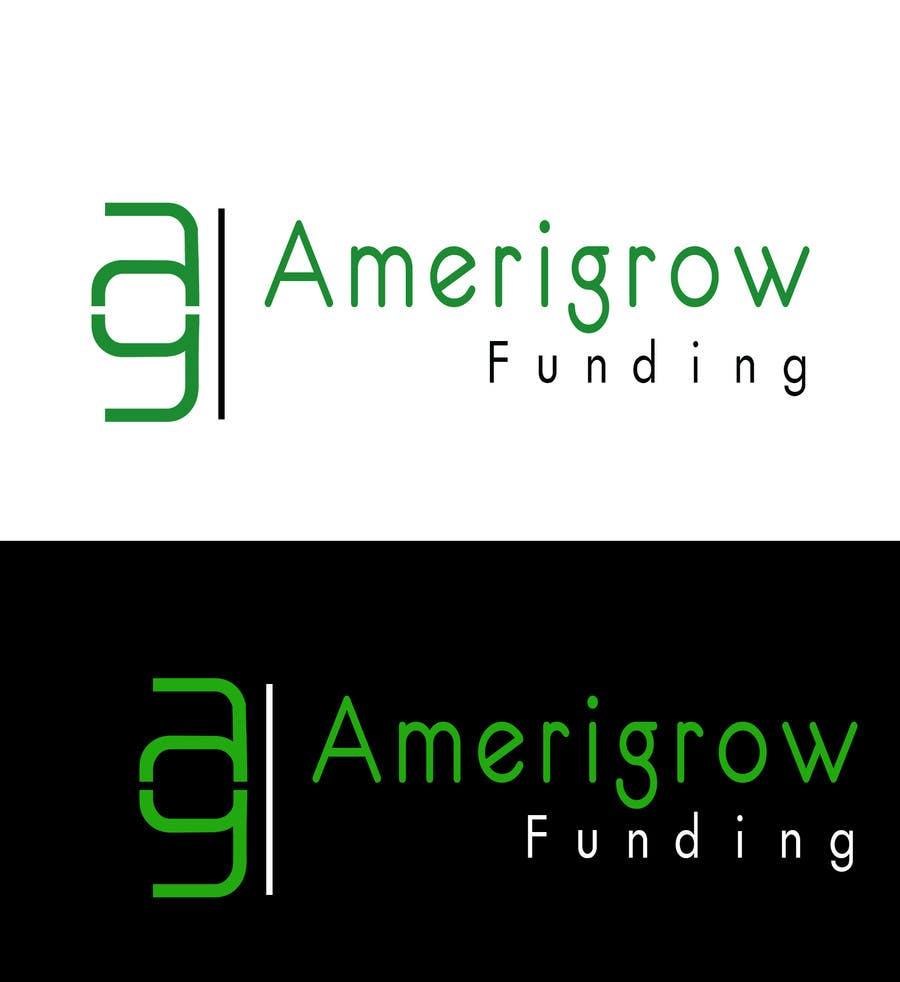 Kilpailutyö #143 kilpailussa Design a Logo for Funding Company