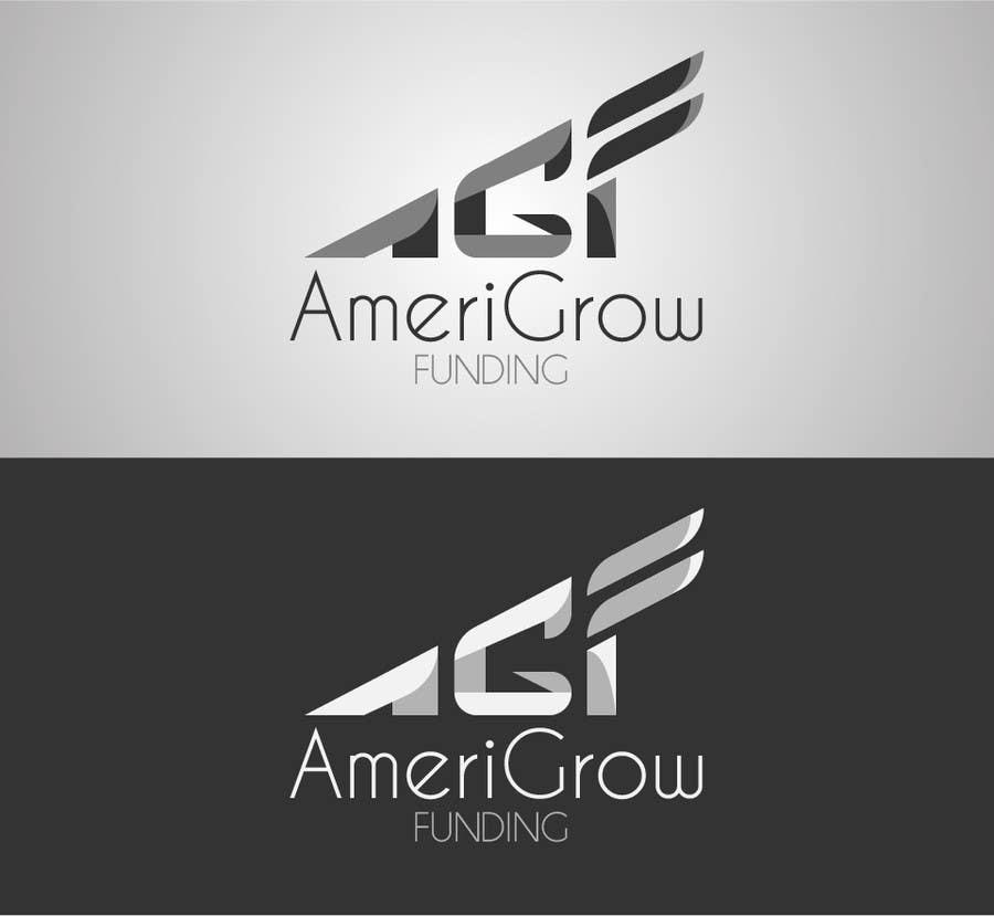 Kilpailutyö #78 kilpailussa Design a Logo for Funding Company