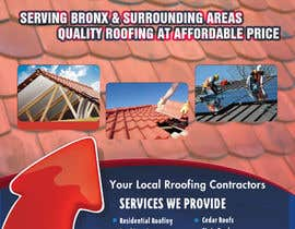 #7 for Design a Flyer for Small Construction Company by nergizarda