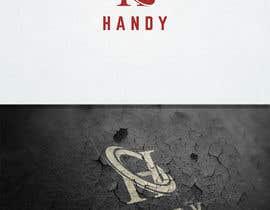 #120 para Design a Logo for HANDY por nikolan27