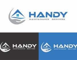 #113 untuk Design a Logo for HANDY oleh irfanrashid123