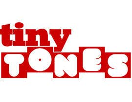 #97 para Design a Logo for Tiny Tones por MishaMashina