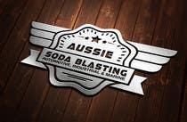 Graphic Design-kilpailutyö nro 35 kilpailussa Design a Logo for 'Aussie Soda Blasting'