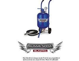 #49 for Design a Logo for 'Aussie Soda Blasting' af attilamuinsky