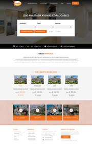 #26 cho new website screendesign for real estate company bởi kreativeminds