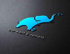 #70 for Design a Logo for the Derwent Elephant project by deditrihermanto