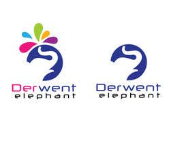 #81 for Design a Logo for the Derwent Elephant project af skpixelart