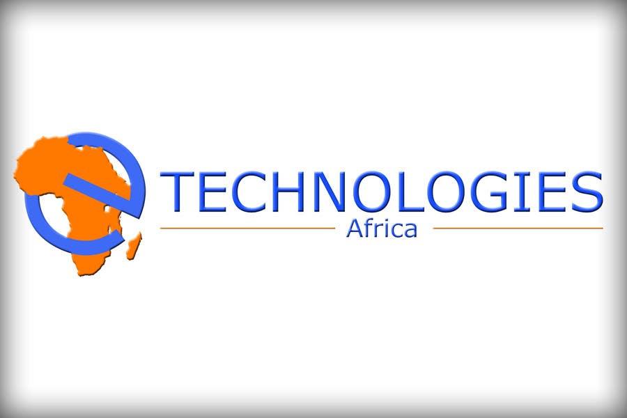 Inscrição nº 57 do Concurso para Design a Logo for an IT company