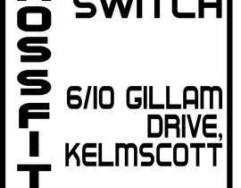 #5 for Design a Flyer for CROSSFIT KILLSWITCH af mellimoo86