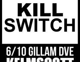 #19 for Design a Flyer for CROSSFIT KILLSWITCH af teAmGrafic