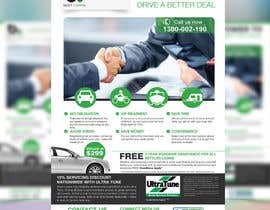 #15 cho Design a Flyer for Best Loans - Additional Benefits with Best Loans bởi stylishwork