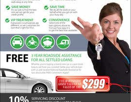 #23 for Design a Flyer for Best Loans - Additional Benefits with Best Loans af amcgabeykoon