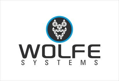 #591 for Develop a Corporate Identity for Wolfe Systems af jayantiwork