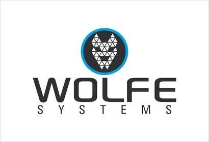 Nro 591 kilpailuun Develop a Corporate Identity for Wolfe Systems käyttäjältä jayantiwork