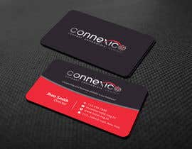 #64 cho Business Cards for Connexico bởi imtiazmahmud80