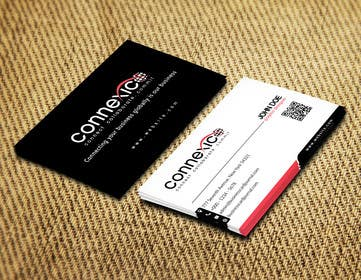 #4 cho Business Cards for Connexico bởi LeeniDesigns