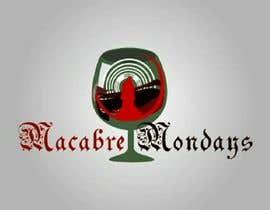 Nro 7 kilpailuun Macabre Mondays käyttäjältä flowkai