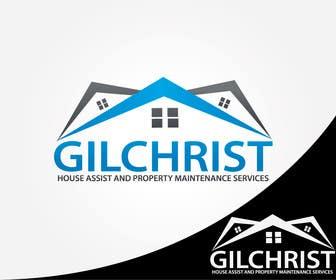 #47 for Design a Logo for GILCHRIST af alikarovaliya