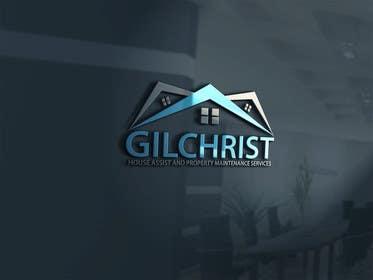 #51 for Design a Logo for GILCHRIST af alikarovaliya