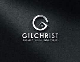 #139 for Design a Logo for GILCHRIST by mdrassiwala52