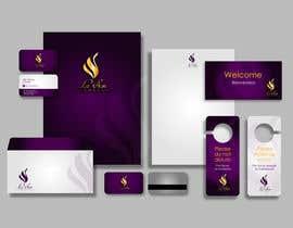 Nro 118 kilpailuun Design a Logo for a Hotel käyttäjältä edwindaboin