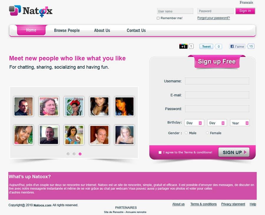 site de speed dating gratuit