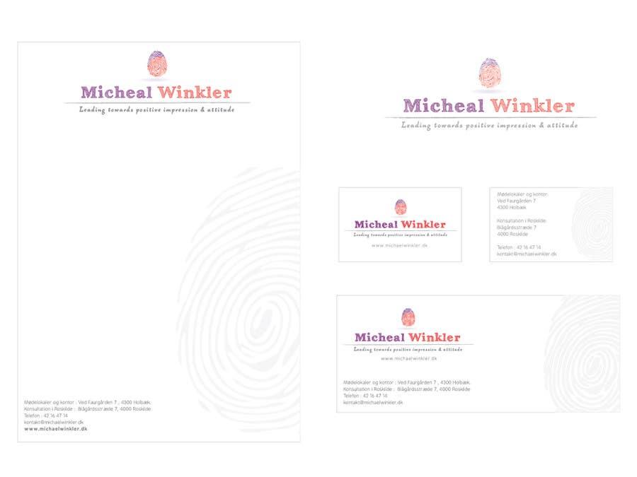 Inscrição nº                                         23                                      do Concurso para                                         Develop a Corporate Identity for Personal Coaching Website