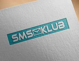 #5 for Design a Logo for my new project: SMS Klub by saonmahmud2