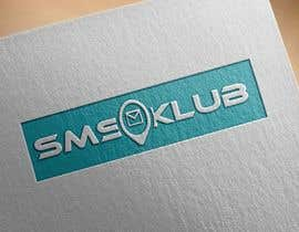 #21 for Design a Logo for my new project: SMS Klub by saonmahmud2