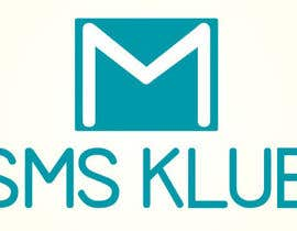 #13 for Design a Logo for my new project: SMS Klub by BlajTeodorMarius