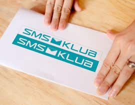 #23 for Design a Logo for my new project: SMS Klub by BlajTeodorMarius