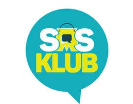 #36 for Design a Logo for my new project: SMS Klub by VictorPP