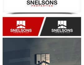 #23 untuk Design a Logo for Snelsons Properties oleh Psynsation
