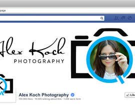 #13 cho Design eines Banners for Photographer FB Page bởi pinturicchios1