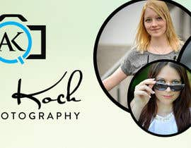 #4 cho Design eines Banners for Photographer FB Page bởi ancadc