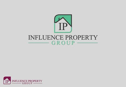 shavonmondal tarafından Design a Logo for Influence Property Group için no 66
