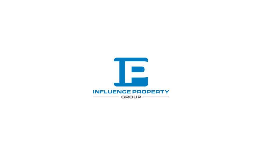 Penyertaan Peraduan #80 untuk Design a Logo for Influence Property Group