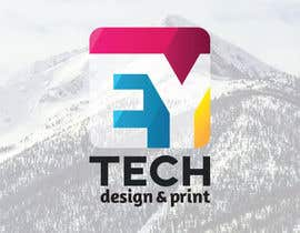 Nro 1 kilpailuun Design a Logo for us. käyttäjältä ineffabled