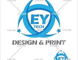 Nro 18 kilpailuun Design a Logo for us. käyttäjältä HAJI5