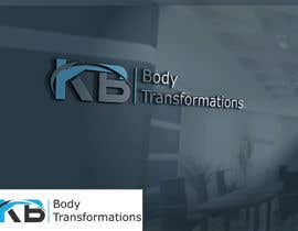 #3 untuk Design a Logo for KB Body Transformations oleh infosouhayl