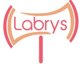 #38 cho Design a Logo for Labrys bởi brissiaboyd