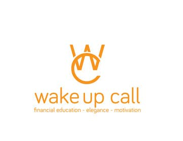 "#38 for Logo and visual identity for event ""Wake up call"" af mdrashed2609"