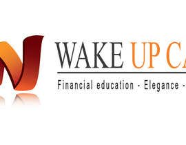 "#60 cho Logo and visual identity for event ""Wake up call"" bởi cvijayanand2009"