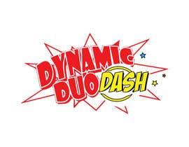 #54 untuk Design a Logo for Dynamic Duo Dash oleh wasiq92